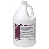 EmPower Dual-Enzymatic Detergent: 4 Gallons