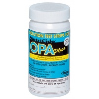 metricide opa plus solution test-strips